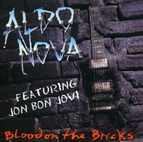 2004 Brick - Blood on the Bricks by ALDO NOVA (2004-11-09)