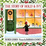 The Story of Holly and Ivy, Rumer Godden, 0670806226