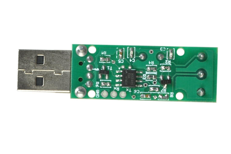 Uni4 USB to RS485 Modbus Converter Module - Buy Uni4 USB to RS485 ...