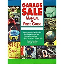 Garage Sale: Manual & Price Guide
