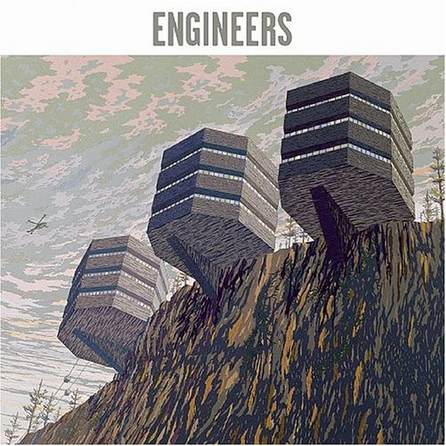 Engineers - Latest & Greatest Indie Love - Lyrics2You