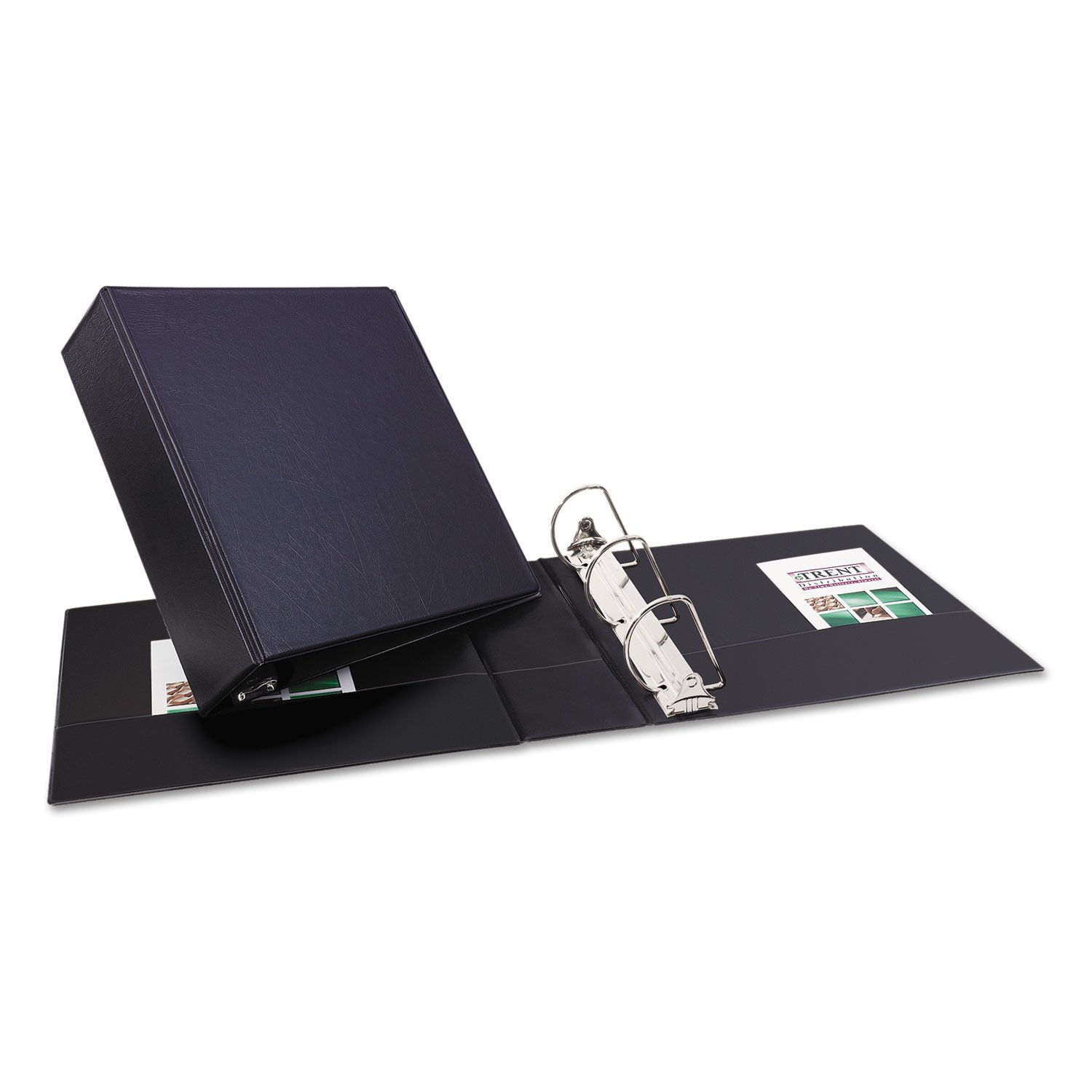 AVE27650 - Avery Durable Binder with Slant Rings