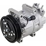 Brand New Premium Quality AC Compressor & A/C Clutch For Nissan And Infiniti - BuyAutoParts 60-00832NA New