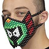 Marvin the Martian Full Kandi Mask by Kandi Gear