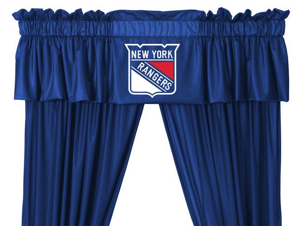 Sports Coverage NHL Bedding Valance