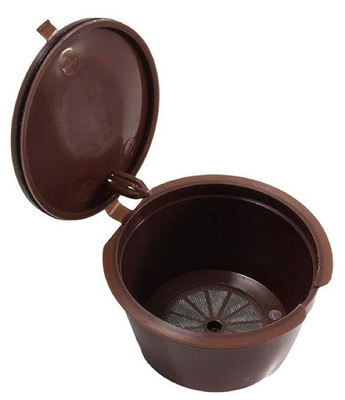 Amazon.com: Juego de 3 cápsulas de café Dolce Gusto ...