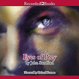 Eyes of Prey Audiobook