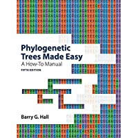Phylogenetic Trees Made Easy: A How-To Manual
