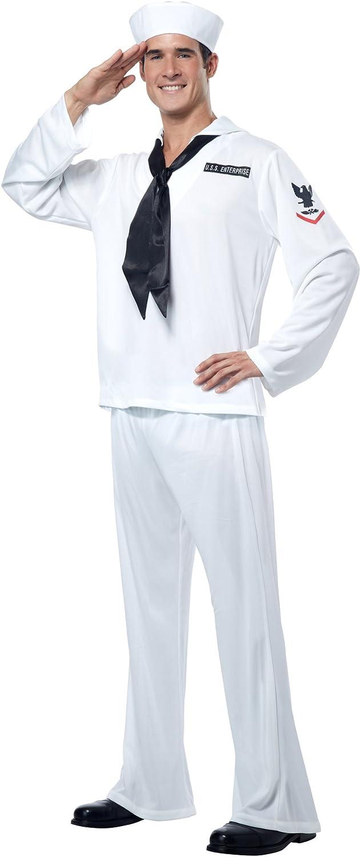 California Costumes Sailor Costume