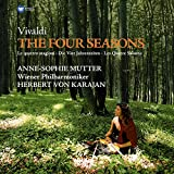 Vivaldi: Four Seasons (Vinyl) - Best Reviews Guide