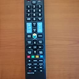 BN59-01178B Control remoto compatible con para televisor led ...