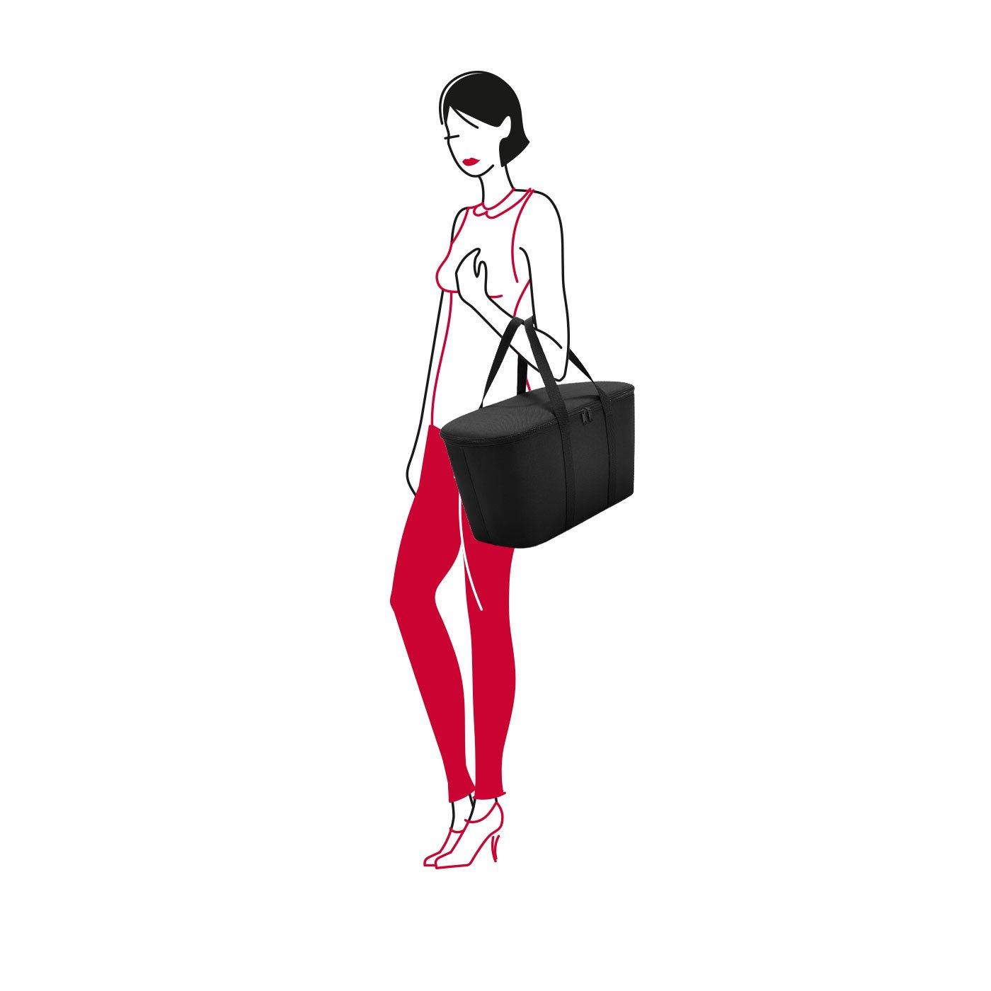 Schönes reisenthel Sommerset 2tlg. Bestehend aus Coolerbag Coolerbag Coolerbag Kühltasche und thermocase Isotasche im Trendigen Dekoren (Millefleurs) B07FK2ZLMZ Kühltaschen & -boxen d5287d