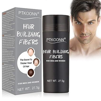 Fibras Capilares,Hair Building Fibers,Hair Loss Concealer,Fibre ...