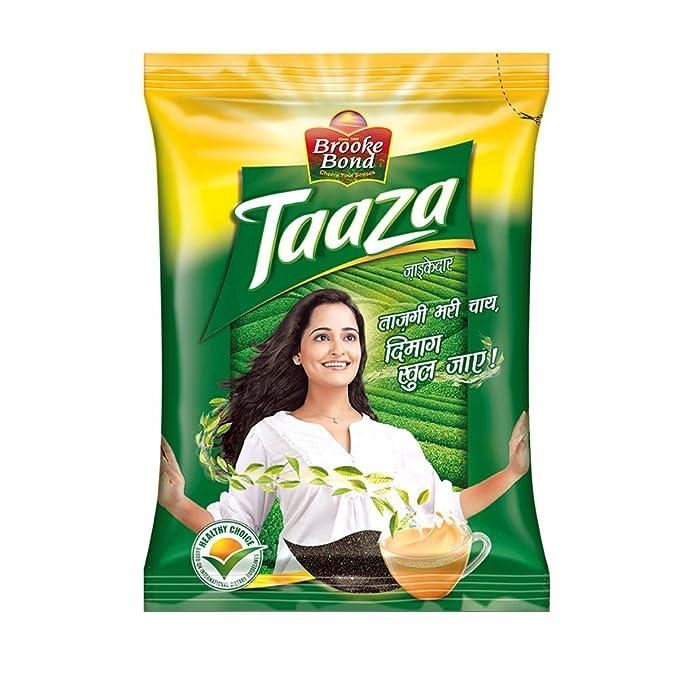 Taaza Leaf Tea, 250g