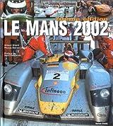 Le Mans 2002 : 70ème édition