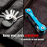 Smart Compact Key Holder & Key Organizer