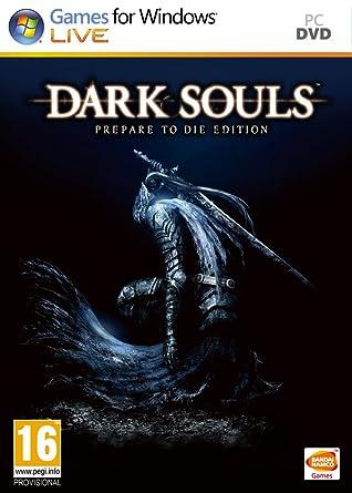 Dark Souls: Prepare to Die Edition pc dvd-ის სურათის შედეგი