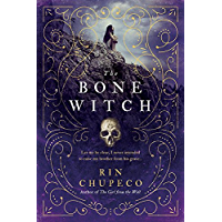 The Bone Witch (English Edition)