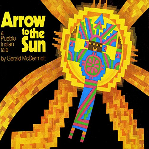 Arrow to the Sun Weston Arrow