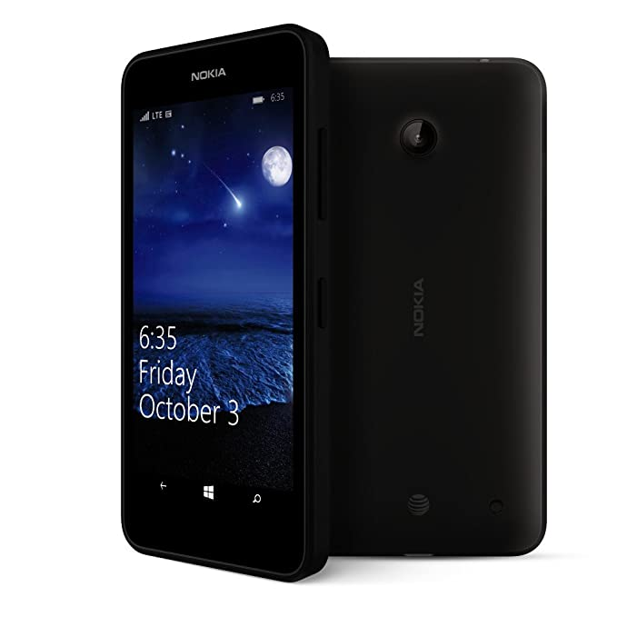 Cellphones & Telecommunications Original Nokia Lumia 635 Windows Phone 4.5 Quad Core 1.2ghz 8g Rom 5.0mp Wifi Gps Unlocked 4g Lte Smartphone At Any Cost