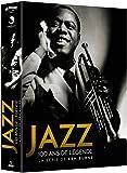 Coffret jazz : 100 ans de légende