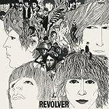 the Beatles: Revolver (LP Mono) [Vinyl LP] (Vinyl)