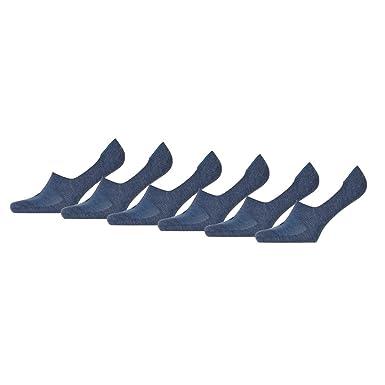 a890458d0694 Puma Unisex Footies 141011001 Sportsocken 6er Pack  Amazon.de  Bekleidung