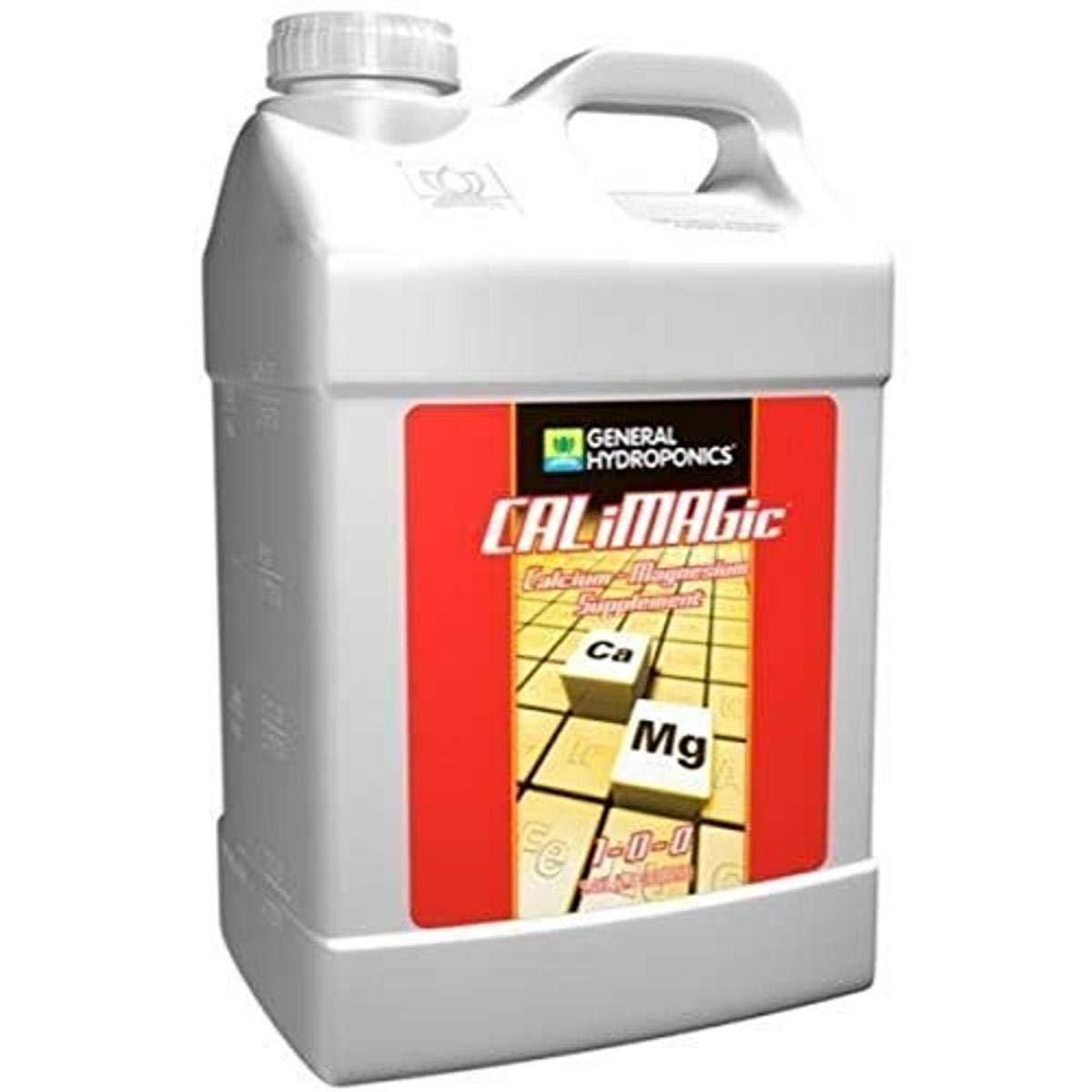 General Hydroponics GH CALiMAGic 2.5 Gallon (2/Cs)