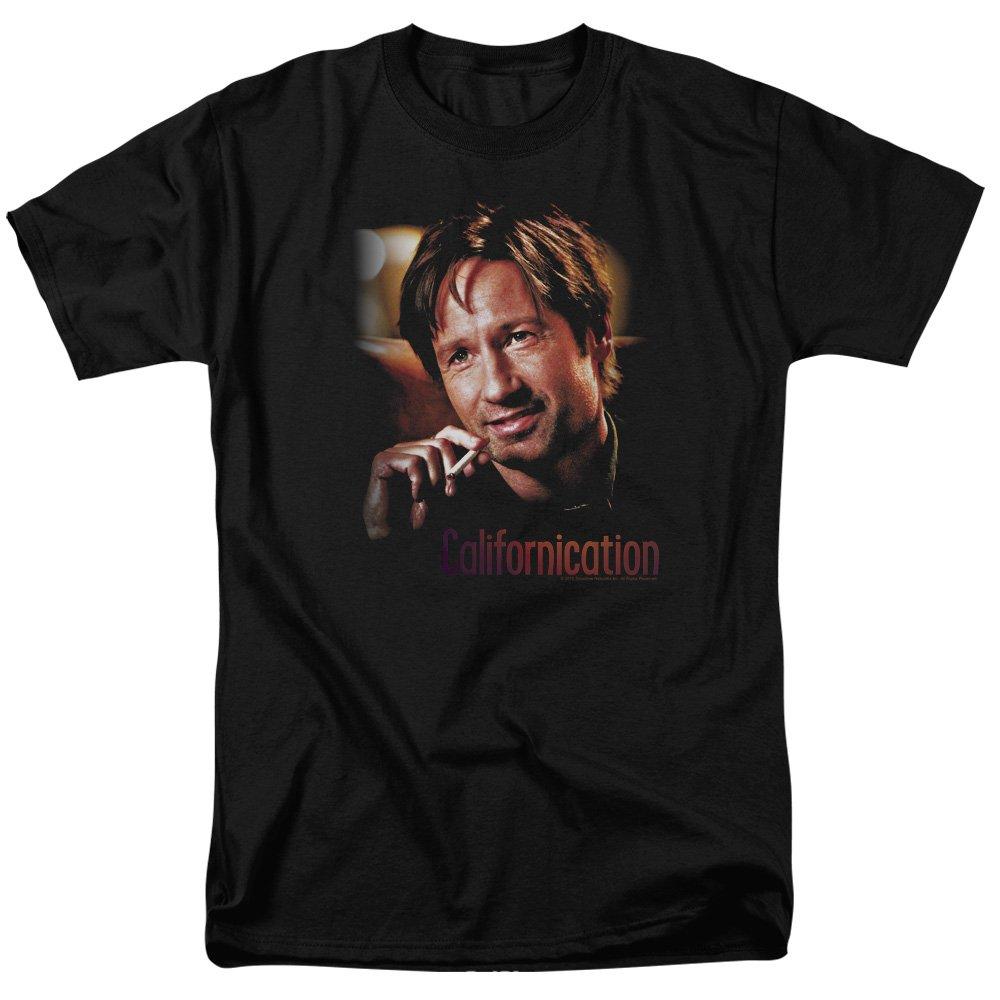 Californication S Smoker Tshirt