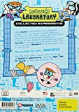 Dexter's Laboratory - Collected Experiments