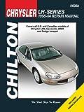 Chrysler LH-Series 1998-2004 Repair Manual (Chilton's Total Care)