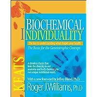 Biochemical Individuality