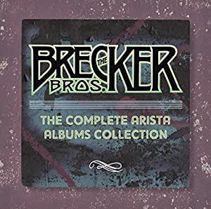 Complete Arista Albums Collection