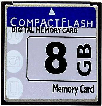 8gb CompactFlash tarjeta de memoria CF Compact Flash tarjeta CF para Nikon d700