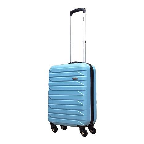 Benzi Maleta, azul (azul) - BZ-4599