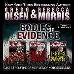 Bodies Of Evidence: Notorious USA | Gregg Olsen,Rebecca Morris