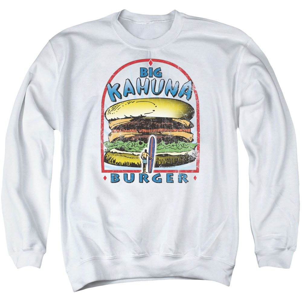 Pulp Fiction - - Herren Big Kahuna Burger Sweater