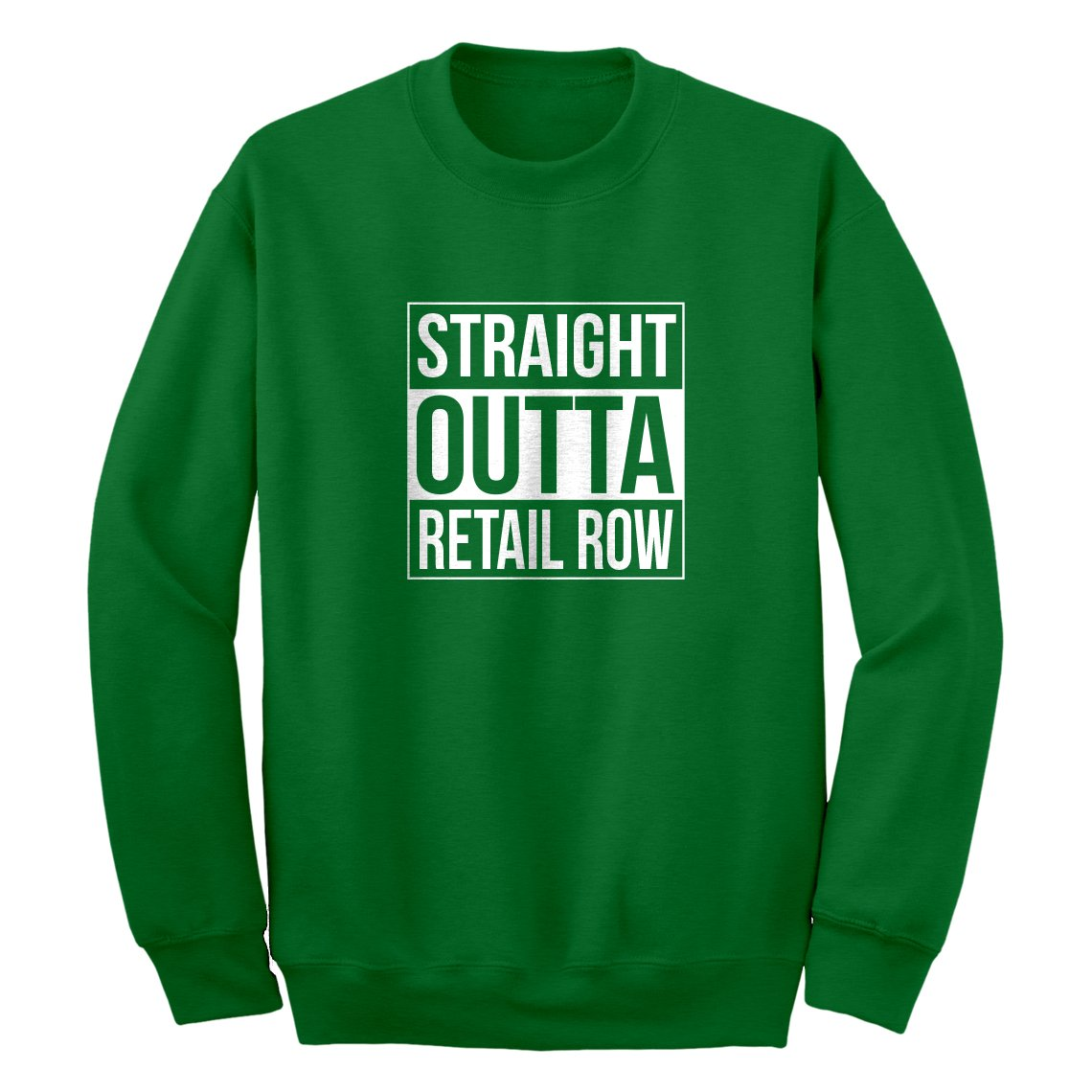 Indica Plateau Straight Outta Camp Hoodie for Kids