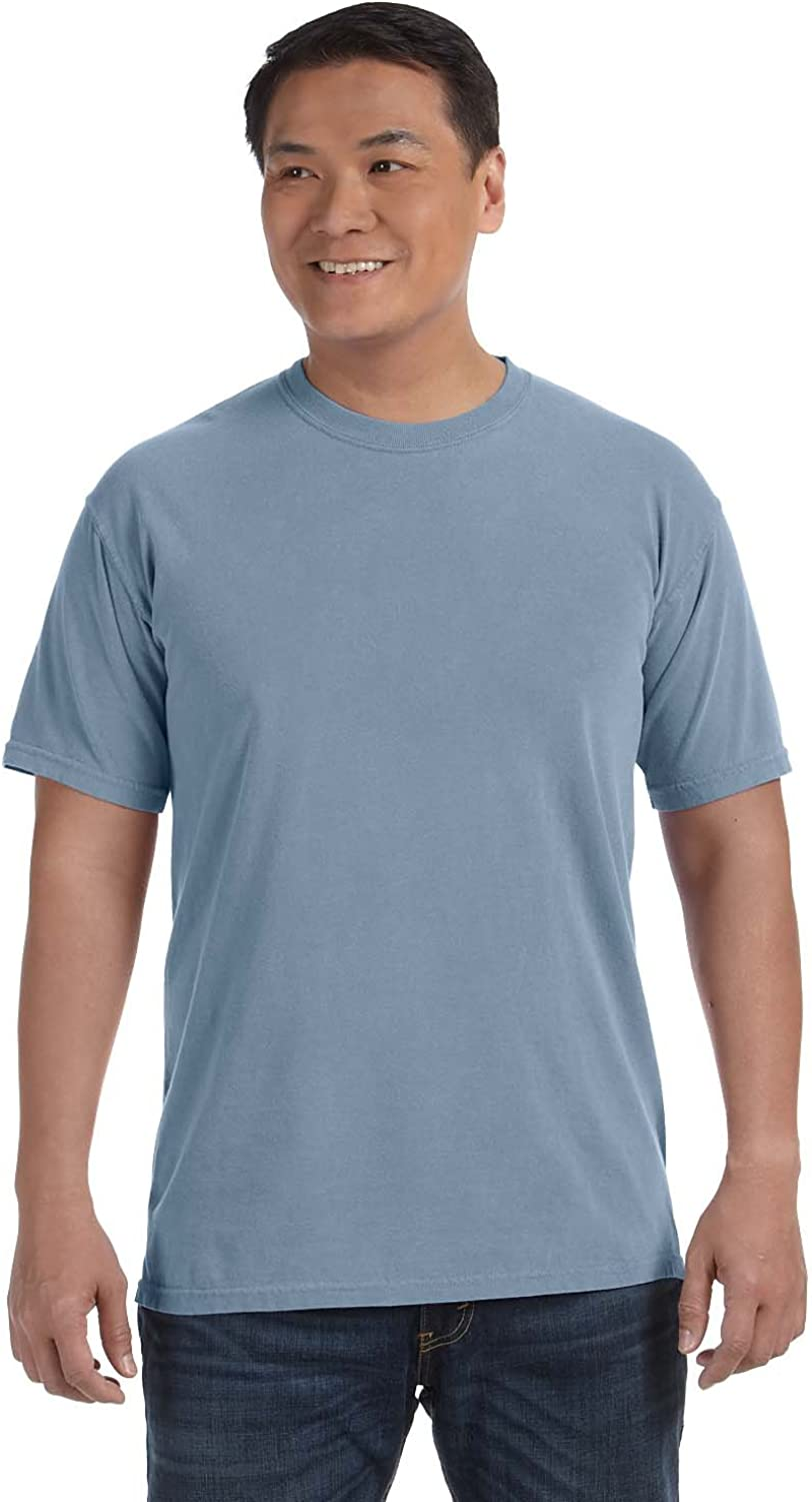 Comfort Colors T-Shirt Ice Blue