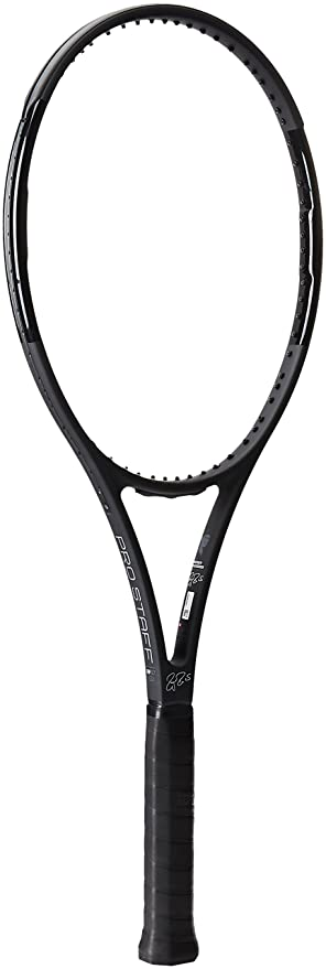Wilson Pro Staff >> Wilson Pro Staff Rf97 Tennis Frame Unstrung Without Cover