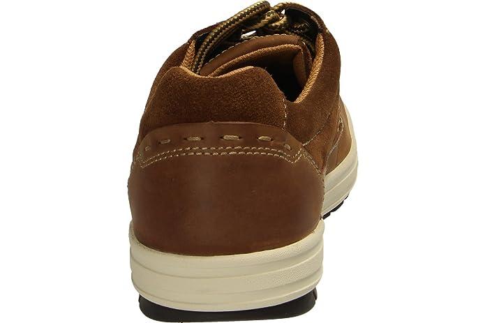 camel active Laponia 40 Herren Sneakers