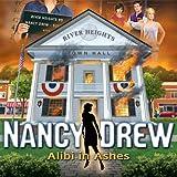 Nancy Drew: un alibi en cendres