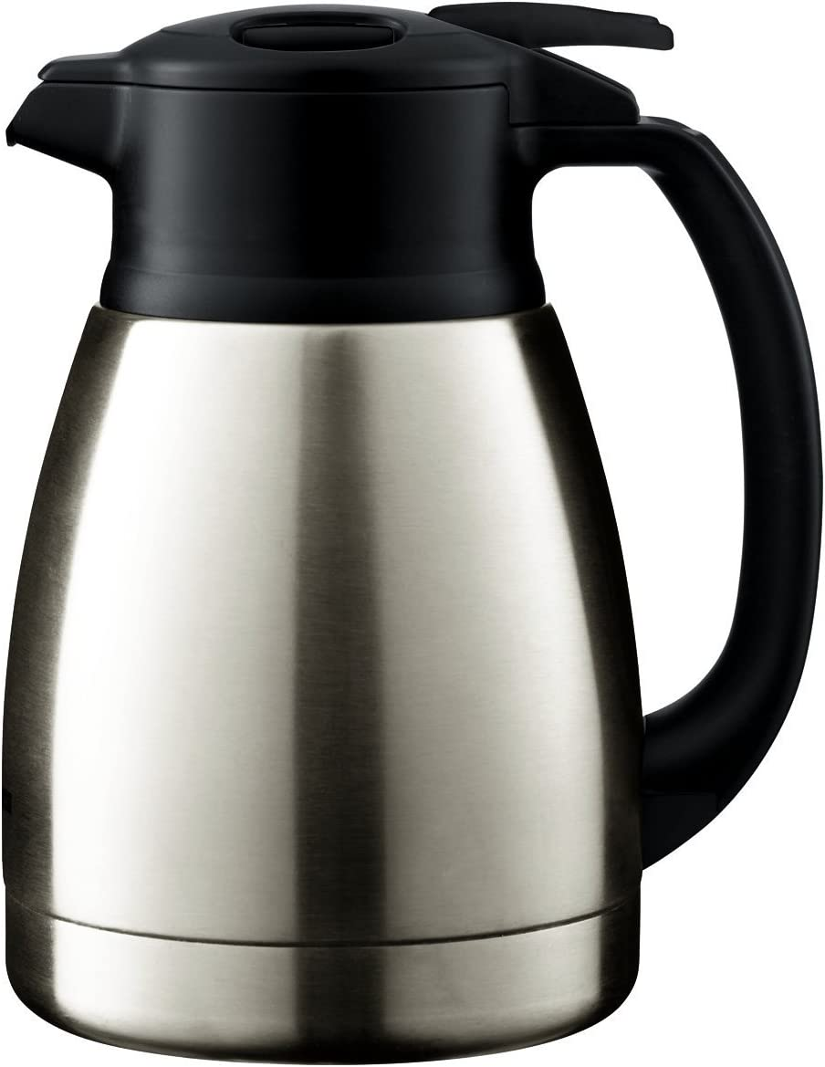 Zojirushi SH-HA10XA Stainless Steel Thermal Carafe 61JXWq-IxjL