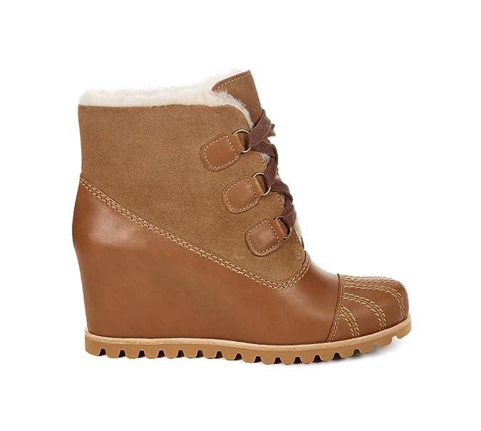 4846bc2cb23 UGG Womens Alasdair Rain Boot