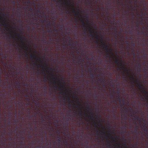 - Free Spirit Fabrics Kaffe Fassett Collective Shot Cotton Prune Fabric by The Yard