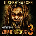 Zombie Rush 3: Banished From Hell Audiobook by Joseph Hansen Narrated by Anna Crowe