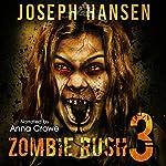Zombie Rush 3: Banished From Hell | Joseph Hansen