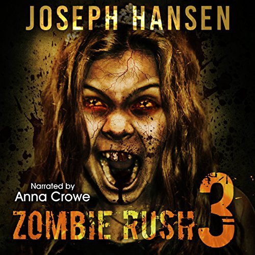 Zombie Rush 3: Banished From Hell
