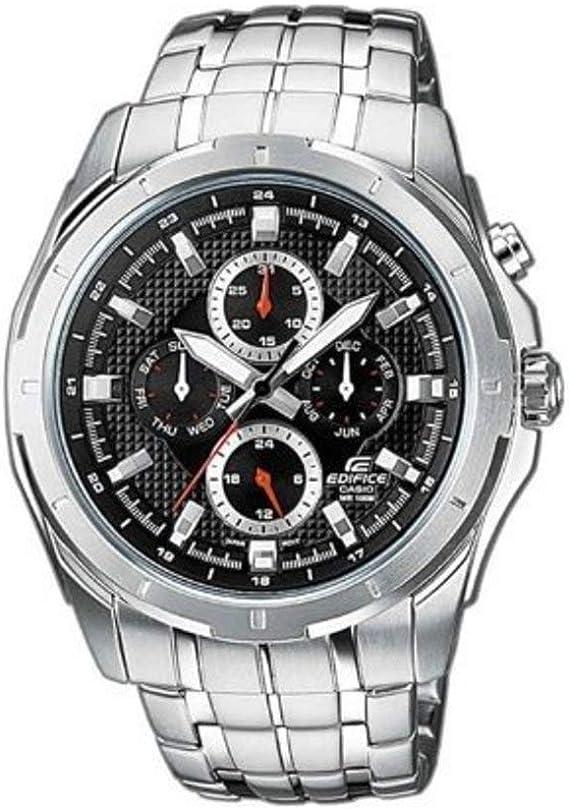 [カシオ]エディフィス EDIFICE クオーツ 腕時計 EF-328D-1A メンズ [並行輸入品]