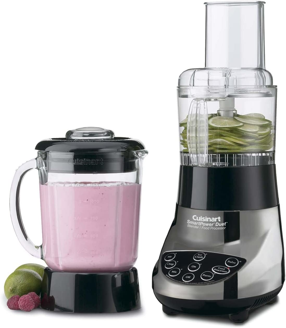 Best blender with glass jar - Cuisinart BFP-703BC Blender